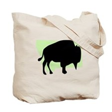 Go Green Montana Reusable Tote Bag