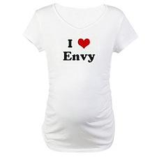 I Love Envy Shirt