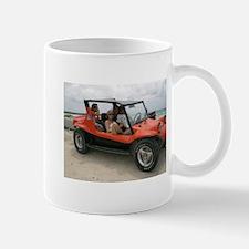 Cute Dune buggies Mug