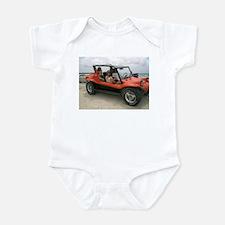Cool Dune buggy Infant Bodysuit