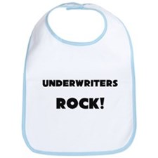 Underwriters ROCK Bib