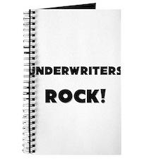 Underwriters ROCK Journal