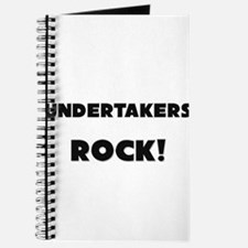 Undertakers ROCK Journal