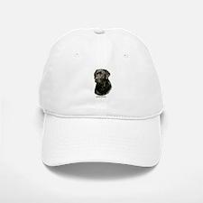 Labrador Retriever 9A054D-23a Baseball Baseball Cap