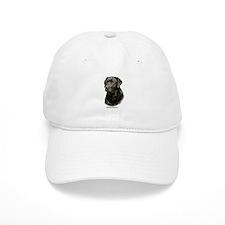 Labrador Retriever 9A054D-23a Baseball Cap