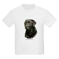 Labrador Retriever 9A054D-23a T-Shirt