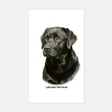 Labrador Retriever 9A054D-23a Decal