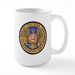 LAFD Large Mug