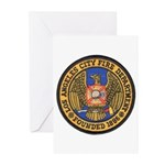 LAFD Greeting Cards (Pk of 10)