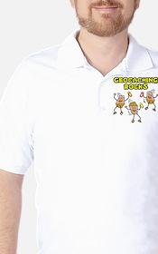 Geocaching Rocks T-Shirt