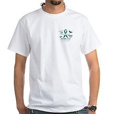 Ovarian Cancer Awareness Month 2.2 Shirt