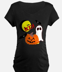 Halloween Boo Friends T-Shirt
