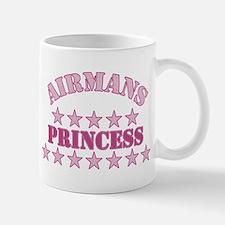 Airmans Princess Mug