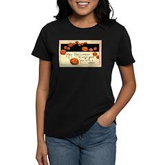 Halloween Greetings Tee