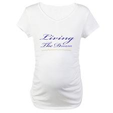 Living the Dream Stars Shirt