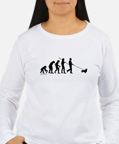 Corgi Evolution T-Shirt