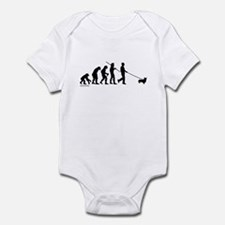 Corgi Evolution Infant Bodysuit