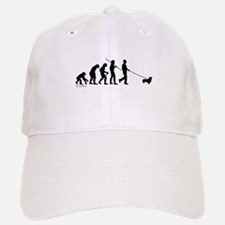 Corgi Evolution Baseball Baseball Cap