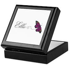 Ellie Keepsake Box