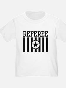 Referee T