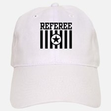 Referee Baseball Baseball Cap