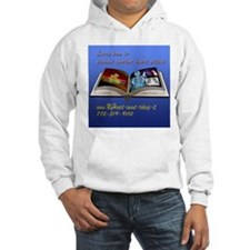 Cute Risk factors Hoodie