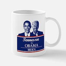 Tennessee for Obama Mug