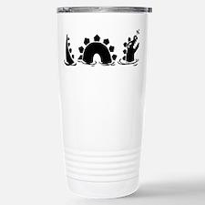 Sea Monster Travel Mug