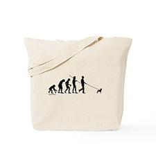 Boston Evolution Tote Bag