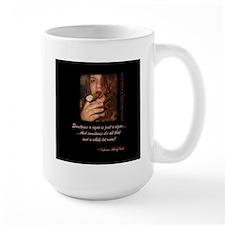 Smokey Kisses Mug