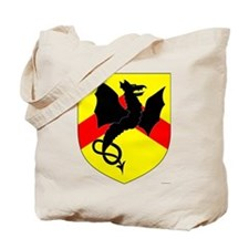 Chagatai Burilgi's Tote Bag