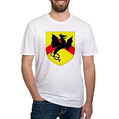 Chagatai Burilgi's Shirt