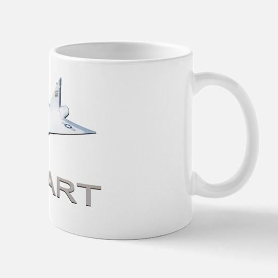 XF-92 / F-92 Dart Mug