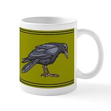 Raven & Entrails Mug