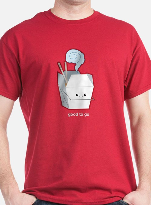 Good to Go! T-Shirt