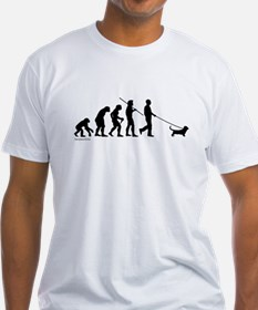 Basset Evolution Shirt