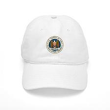Handicapper General Seal Baseball Cap