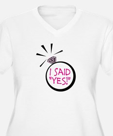 YES! T-Shirt