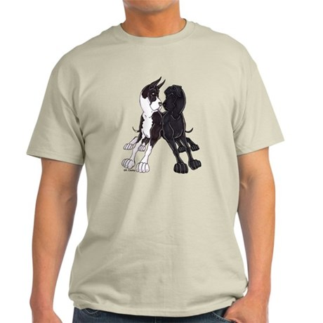 CMtlNBk Lean Light T-Shirt