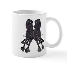 NNBlk Lean Mug