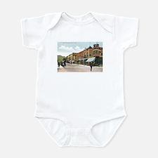 Pocatello Idaho ID Infant Bodysuit