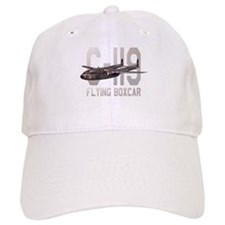 C-119 Flying Boxcar Baseball Cap