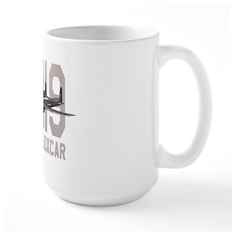 C-119 Flying Boxcar Large Mug