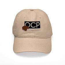OCP - Oatmeal Creme Pie Baseball Cap