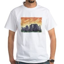 Stonehenge Sunrise Shirt