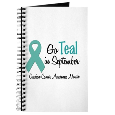 Ovarian Cancer Awareness Month 1.2 Journal