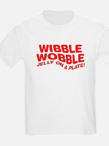 Wibble Wobble T-Shirt