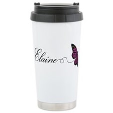 Elaine Travel Mug
