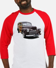Helaine's Ford Woody Baseball Jersey