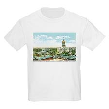 Springfield Illinois IL T-Shirt